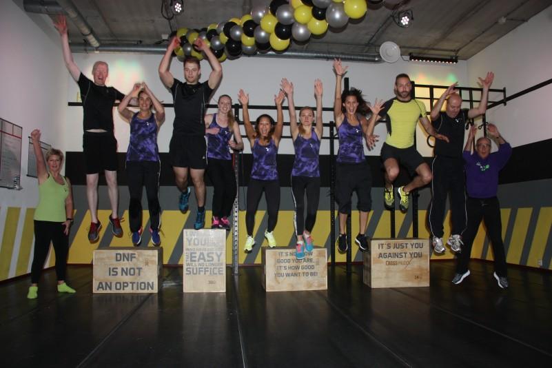 sportrijk fit gezond